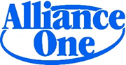 Aliance one logo